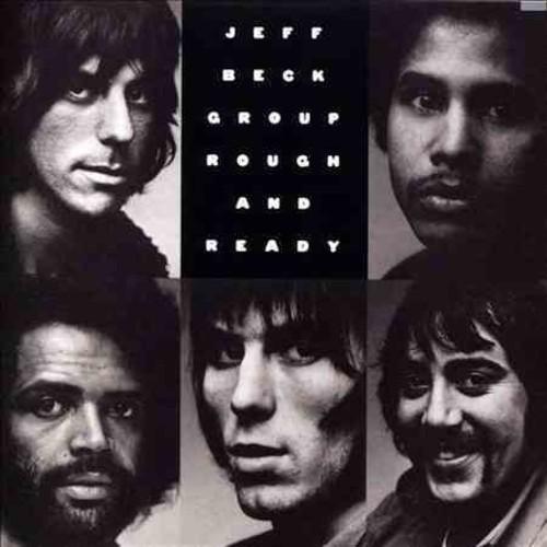 Jeff Beck - Rough & Ready