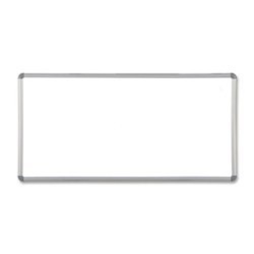 Best-Rite 219PH - Magne-Rite Magnetic Dry Erase Board, 96 x 48, White, Silver Frame - BLT219PH