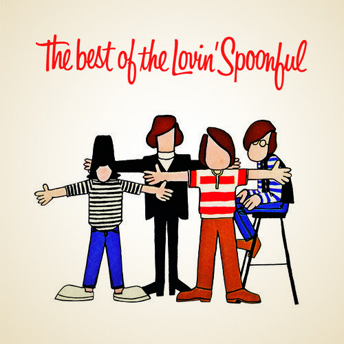 The Best of the Lovin' Spoonful [LP] - VINYL
