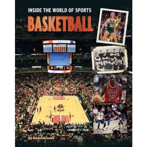 Basketball (Library) (Andrew Luke)