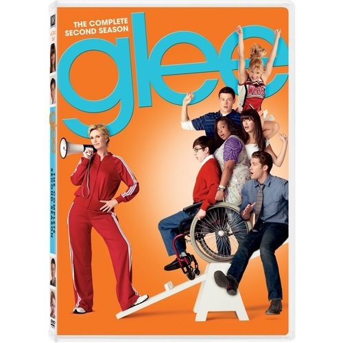 Glee: The Complete Second Season (DVD)