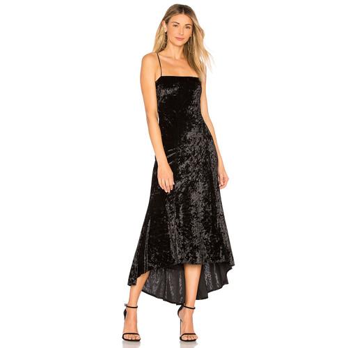 LIKELY Winslow Dress in Black