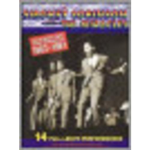 Smokey Robinson: The Definitive Performances 1963-1987 [DVD]