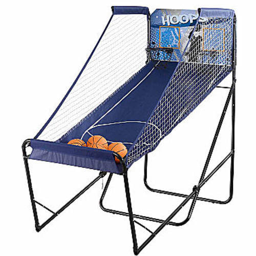 Hathaway Hoops Dual Arcade Basketball Game - JCPenney