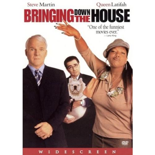 Bringing Down the House [WS] WSE DD5.1