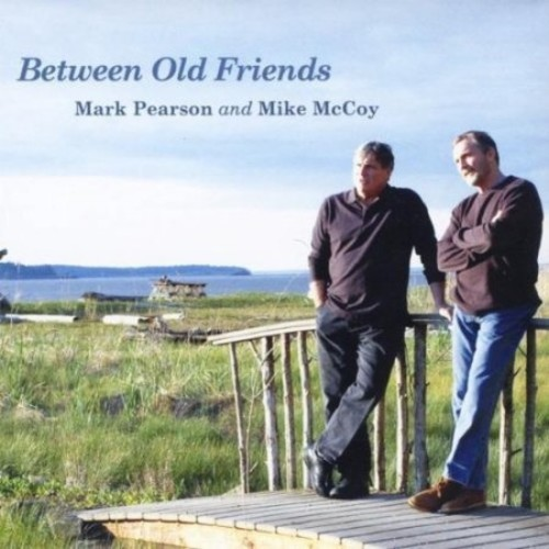 Between Old Friends [CD]
