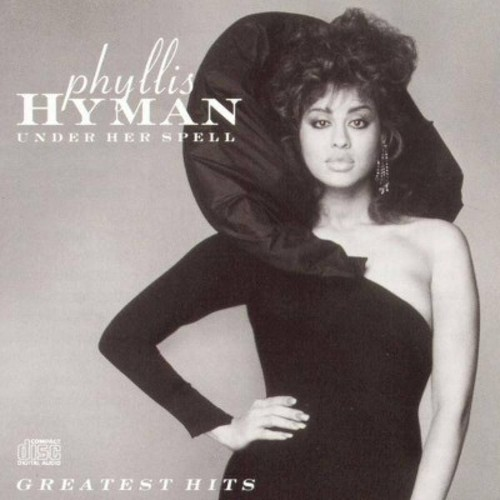 Phyllis hyman - Under her spell (CD)
