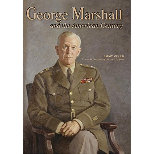 George Marshall & the American Century