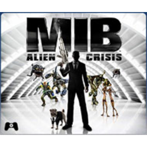 Men In Black Alien Crisis [Digital]