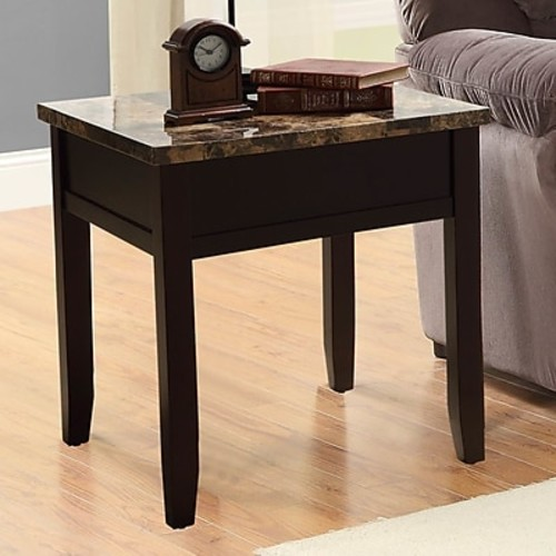 Woodhaven Hill Orton End Table