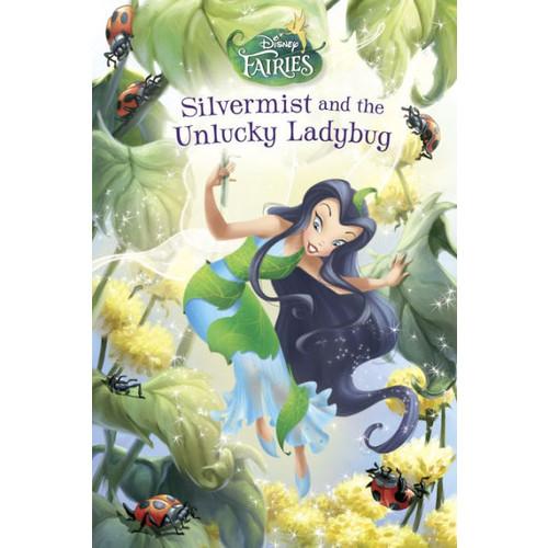 Disney Fairies: Read and Play Fairies