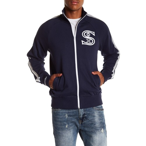 Division Champs Chicago White Sox French Terry Jacket