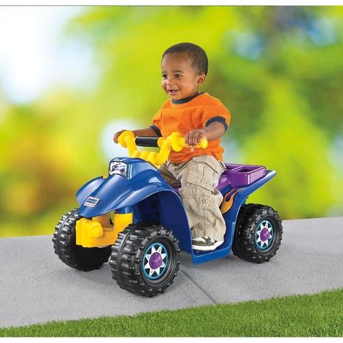Power Wheels Lil Quad