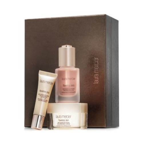 Flawless Skin Infusion de Rose Nourishing Collection