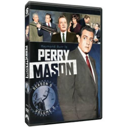 Perry Mason: Season 5, Vol. 2
