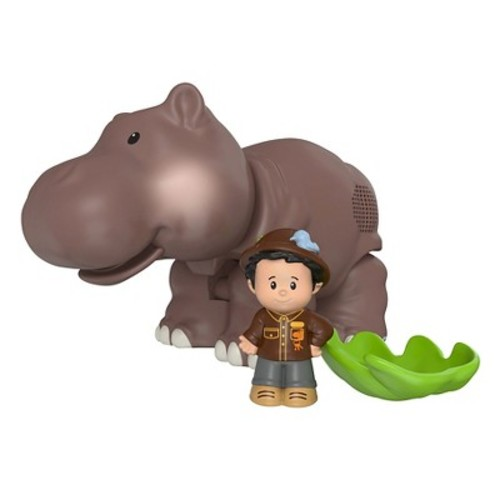 Fisher-Price Little People Large Hippo
