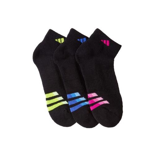 Cushioned Low Cut Socks - Pack of 3 (Women)