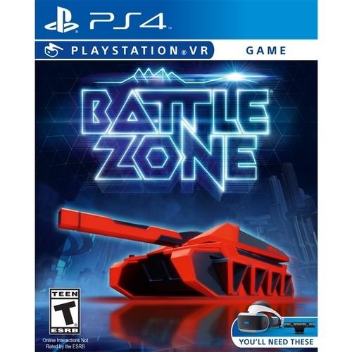 Battlezone - PlayStation 4