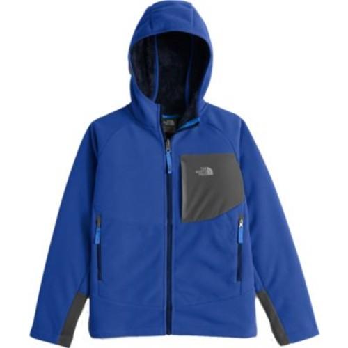 The North Face Boys' Chimborazo Hoodie Jacket