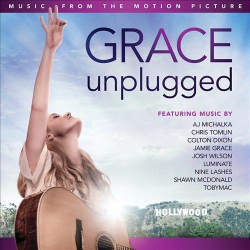 Grace Unplugged [CD]