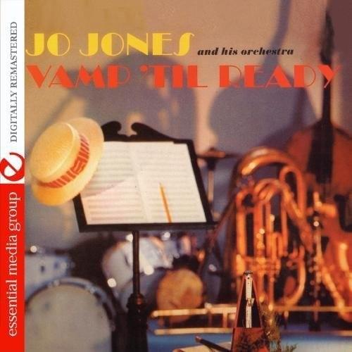 Vamp 'Til Ready [CD]