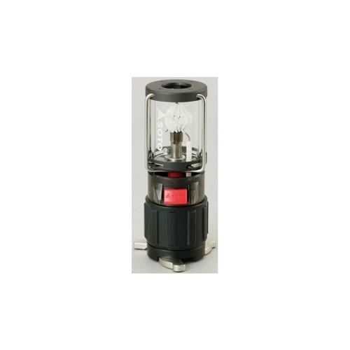 Soto Compact Refillable Lantern OD-LRC, Additional Features: Regulated Output, Product Weight: 7.9 oz, 225 g, w/ Free S&H