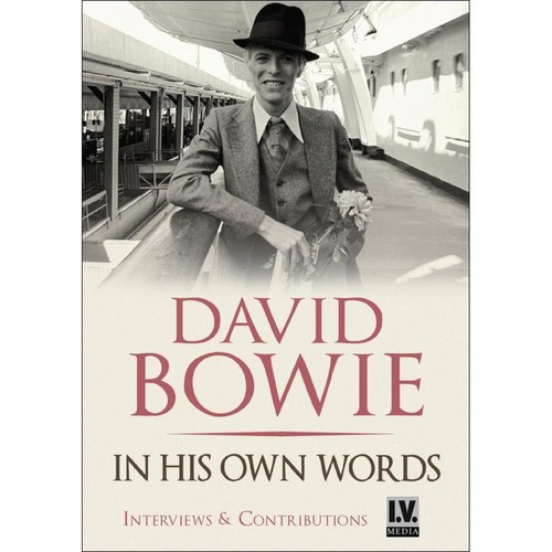 In His Own Words [CD]