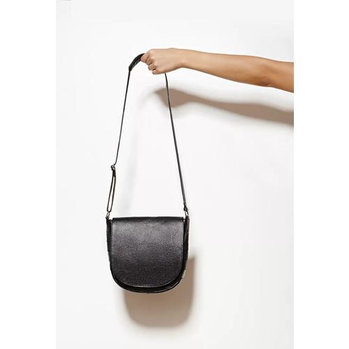 COLLINA by Collina Strada Cora Duo Leather Crossbody