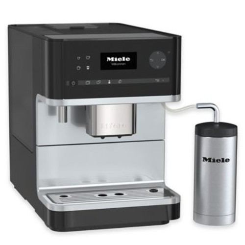 Miele CM6310 Countertop Coffee System in Black