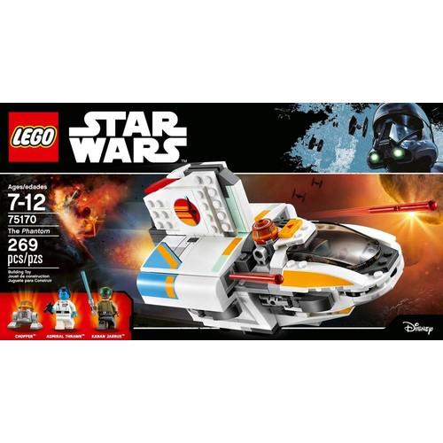 LEGO - Star Wars The Phantom