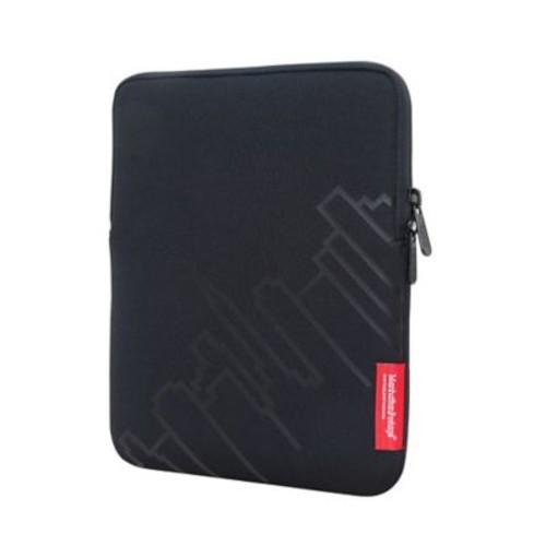 Manhattan Portage Ipad Sleeve Skyline Black (1050 BLK)