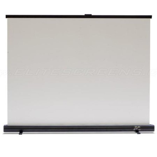 Elite Pico Projection Screen PC35W - Projection screen - 35 in ( 88.9 cm ) - 4:3 - MaxWhite