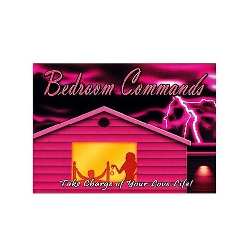 Bedroom Commands