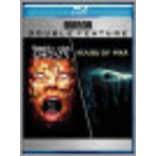 Thirteen Ghosts/House of Wax [Blu-ray]