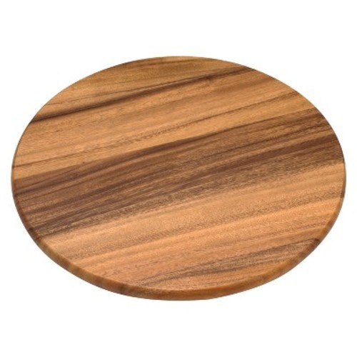 Acacia 16 in. Lazy Susan