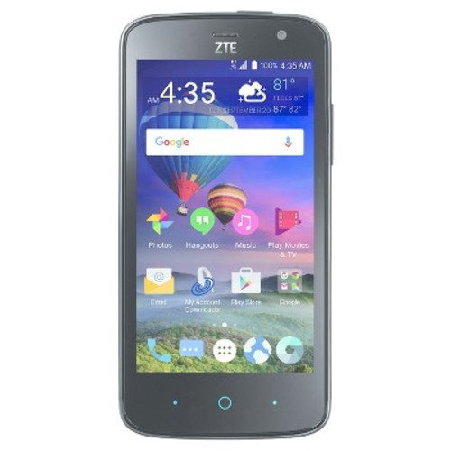 Simple Mobile ZTE Majesty Pro LTE