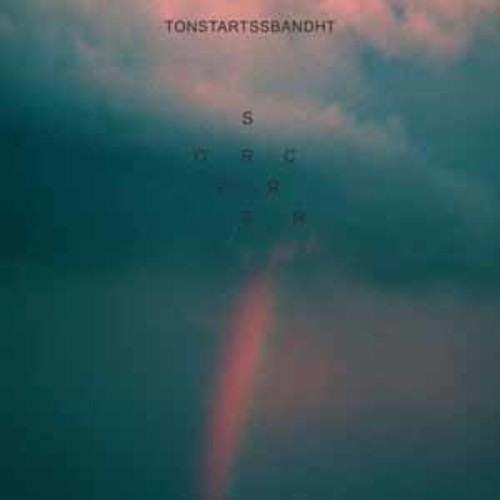 Tonstartssbandht - Sorcerer [Audio CD]