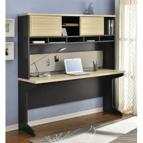 Altra Furniture Benjamin Credenza Desk