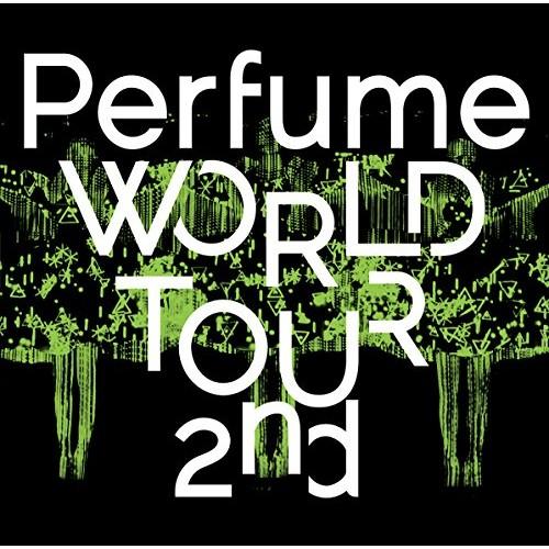 World Tour 2nd (DVD) [World Tour 2nd DVD]