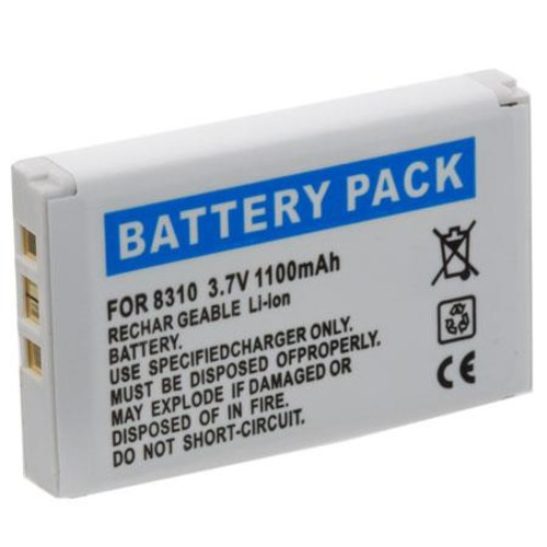 Digital Foci Extra Battery for Photo Safe Hard Drive A02004