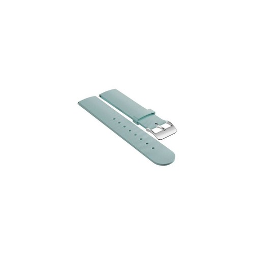 Asus All-Purpose Rubber Strap for 37mm ZenWatch 2, Light Blue #90NZ0030-P10050