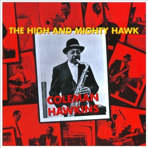 High And Mighty Hawk [CD]