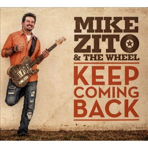 Keep Coming Back [CD]
