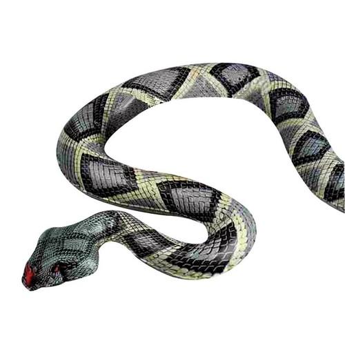 Dalen NE-SR Inflatable Ornament Snake, 6'