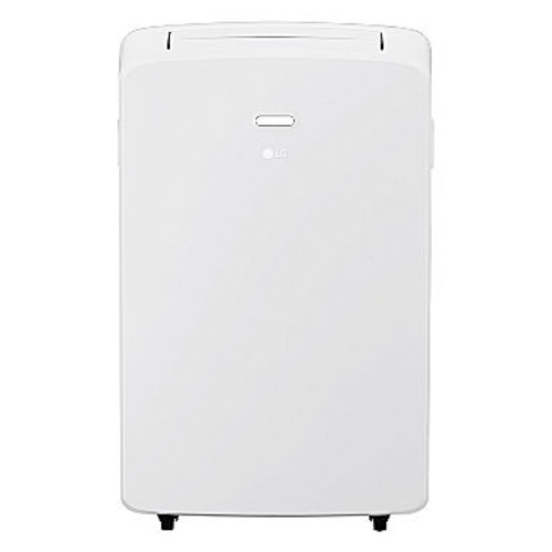 LG 10,200 BTU Portable Air Conditioner and Dehumidifier Function with Remote Control LP1017WSR