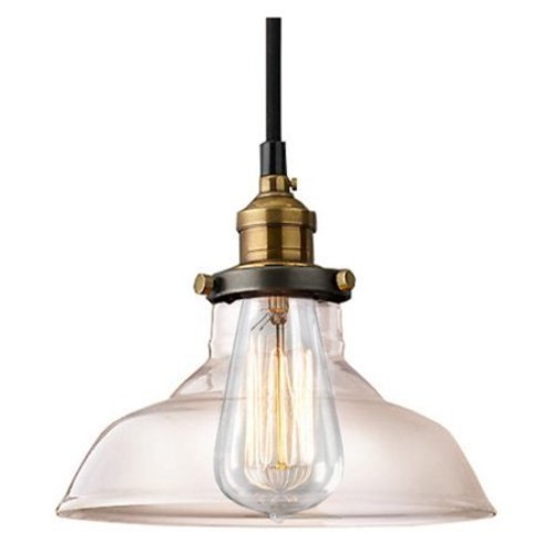 Warehouse of Tiffany Edison Esmie LD4035 Pendant Light