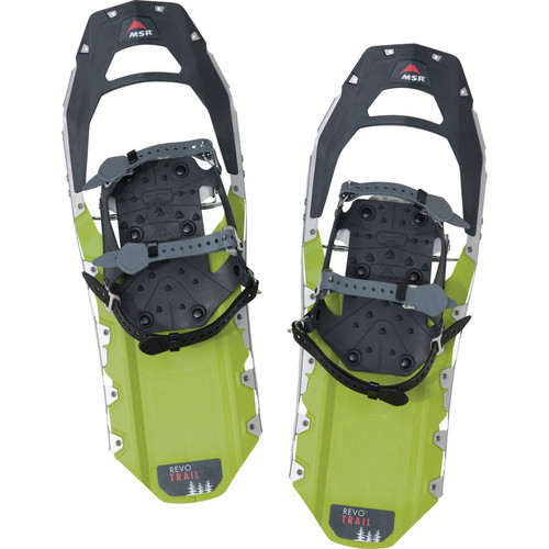MSR Men's Revo Trail 22 Snowshoes