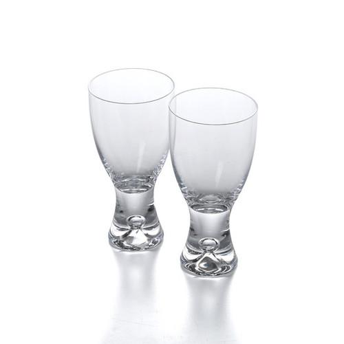 Tapio White Wine Glasses