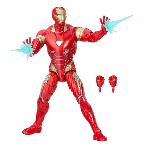Avengers Marvel Legends Series 6-inch Iron Man Figure