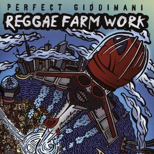 Reggae Farm Work [CD]